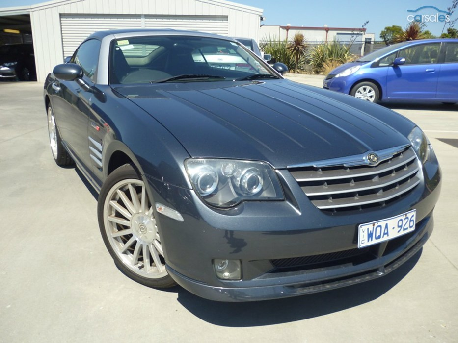 chrysler crossfire srt 6 resimleri. Cars Review. Best American Auto & Cars Review