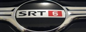 SRT-6 EMBLEMS BY ANDREW